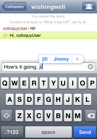 IRC Clients-Mobile Colloquy-StandardNickCompletion.png