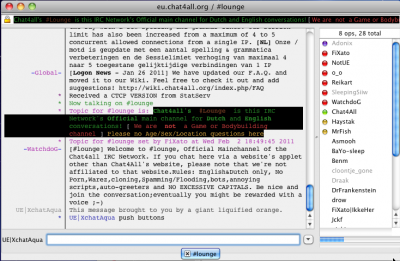 IRC Clients-XchatAqua-0.17.0.rc1-osx10.6.2.png