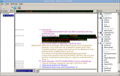 IRC Clients-Quassel-0.6.3-QTInterface-DebianSqueeze.png